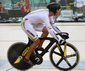 Fabian Puerta - Juegos Olímpicos Rio 2016