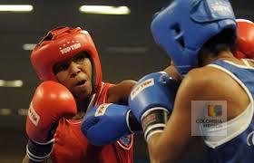 Ingrit Valencia boxeadora colombiana